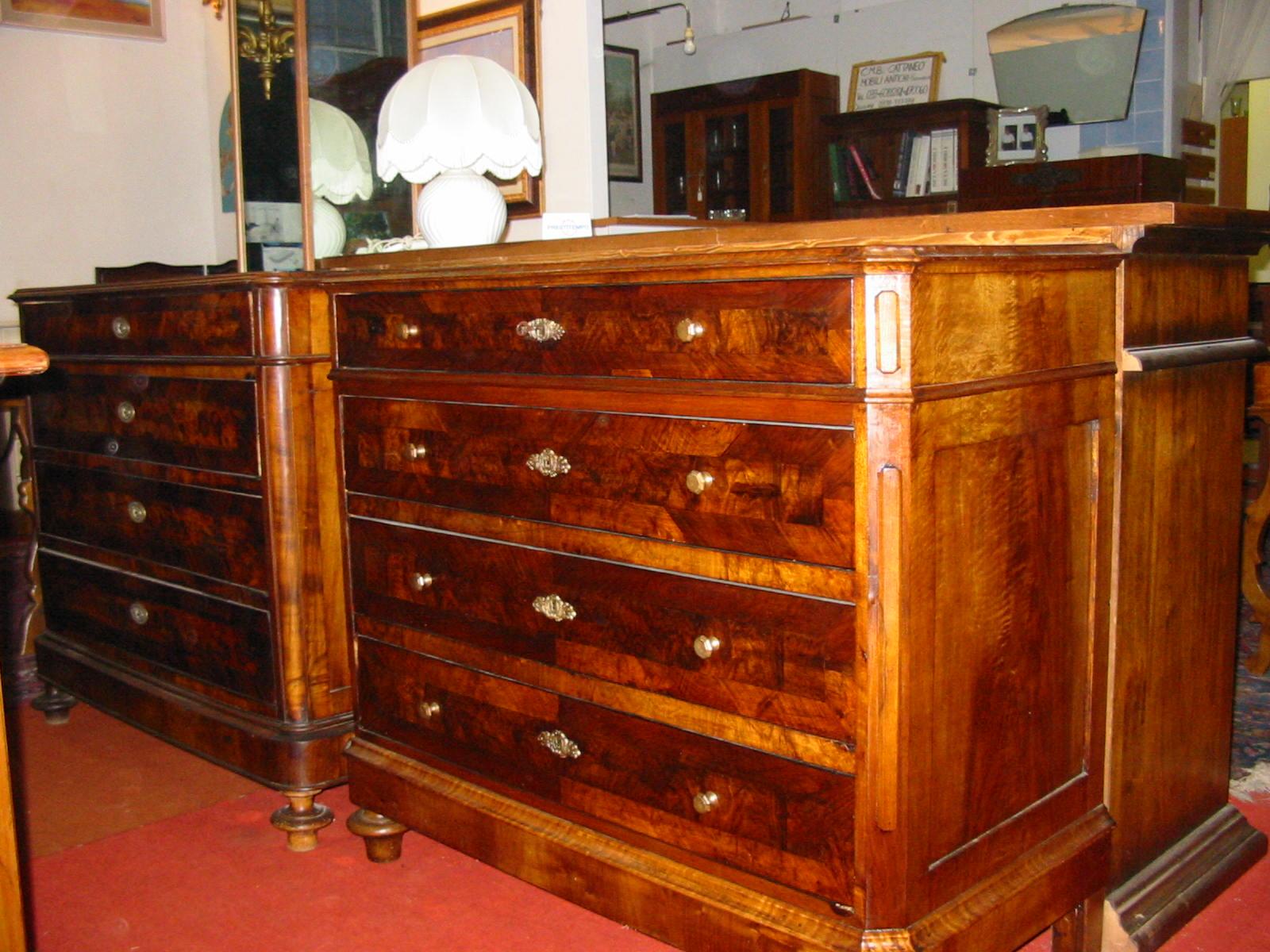 Chi siamo - Restauro mobili antichi tecniche ...