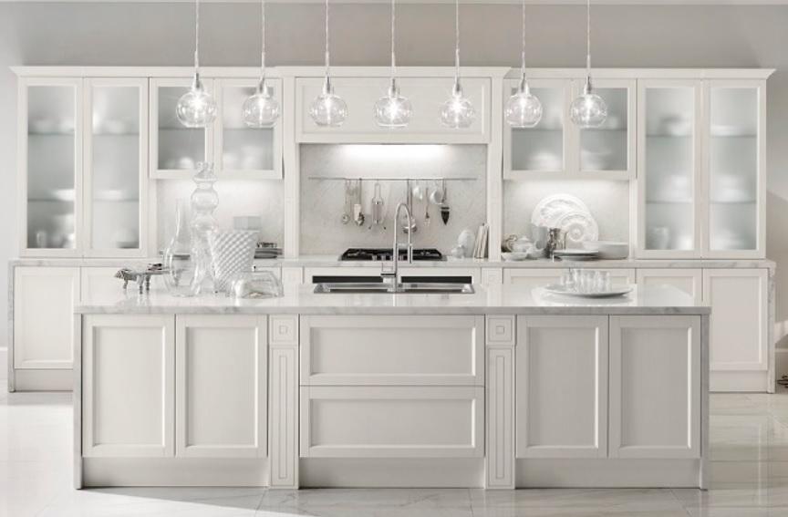 Cucine Moderne : CUCINA MOD. ARMONY