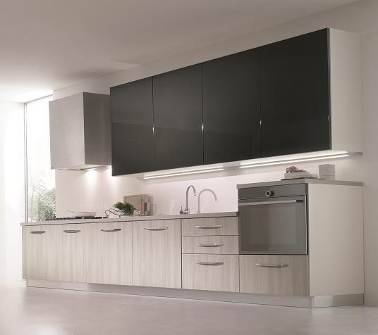Cucine Moderne In Laminato: Forum Arredamento.it u2022Ambiente cucina in gres laminato.