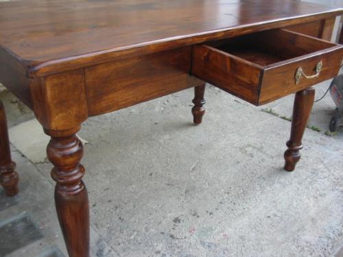 Tavoli - Tavolini dArredo : TAVOLO STILE 800 LEGNO ...
