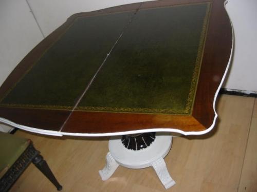 Antiquariato mobili antichi tavolo consolle da gioco for Mobili 800 italiano