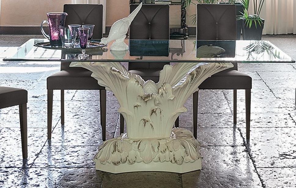 Tavoli tavolini d 39 arredo tavolo artistico for Tavolini arredo