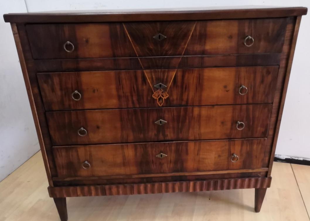 antiquariato mobili antichi como 39 900 noce e intarsio ForMobili 900 Vendita